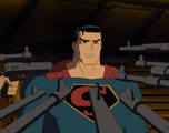 Justice League The New Frontier1