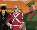 Justice League The New Frontier3