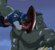 Ultimate Avengers4