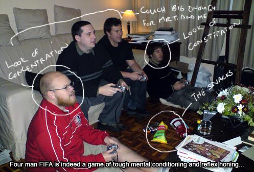 FIFA Night2