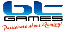 BT Games Logo