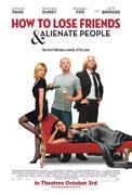 Alienate People