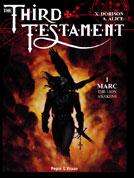 The Third Testament Volume 1