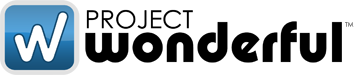Project Wonderful Logo