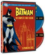 The Batman Series 1