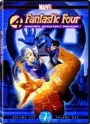 Fantastic Four Worlds Greatest Heroes