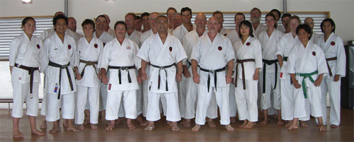 Karateka Group