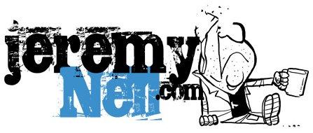 Jeremy Nell Logo