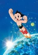 Osamu Tezuka Astro Boy