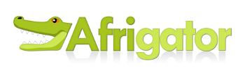Afrigator Logo