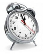 Crontab Alarm Clock