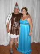Gary and Michelle Ollewagen