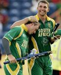 Cricket DeVilliers