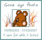 Goodbye Pookie