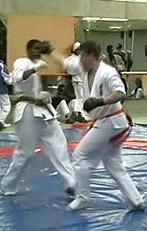 Karate Tournament 2