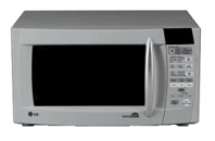 LG Microwave grill MB4344BS