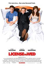 Licence to Wed