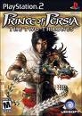 Prince of Persia Two Thrones PS2