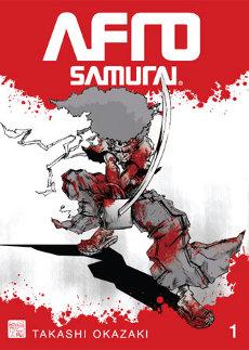 afro samurai anime 1