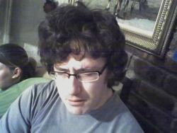 craig lotter long hair