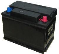 generic car battery