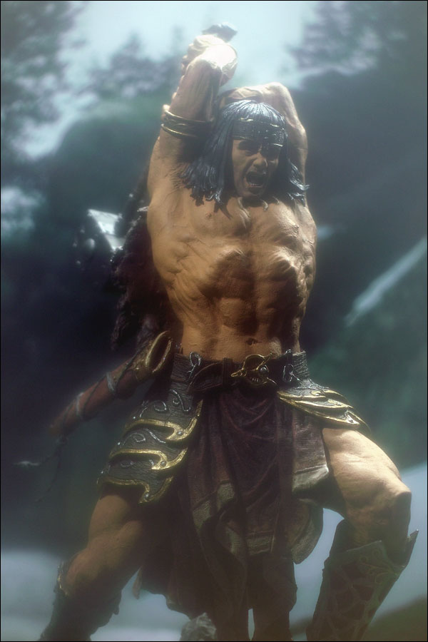 Conan the Indomitable (Conan Series 1)