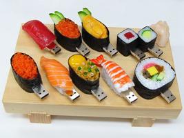 sushi usb drives 1