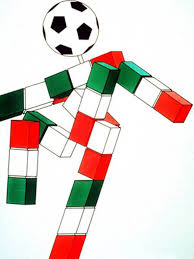 fifa world cup mascot ciao