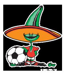 fifa world cup mascot pique