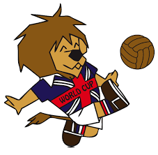fifa world cup mascot world cup willie