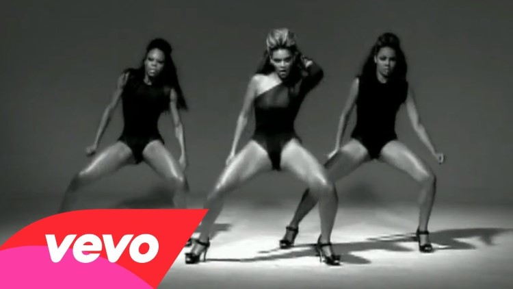 beyonce put a ring on it all the single ladies
