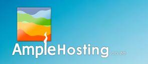amplehosting logo