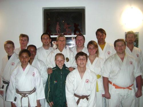 funakoshi-karate-gordon's-bay