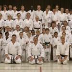 The Funakoshi Karateka, Gashku 2010