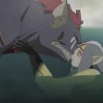 blue submarine no 6 anime ova screenshot 4