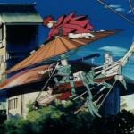 iria zeiram the animation anime ova screenshot 3