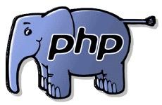 php elephant icon