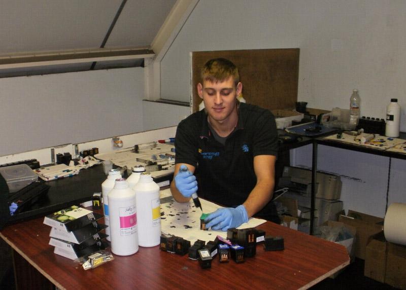 cartridge-king-ink-refill-technician-at-work