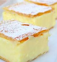 custard slices recipe