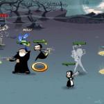 nun attack screenshot