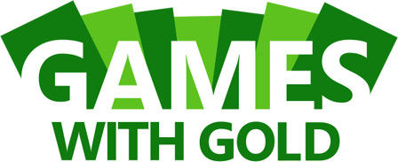 xbox 360 games with gold logo