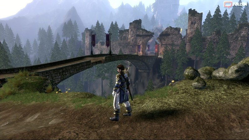 fable iii screenshot 1