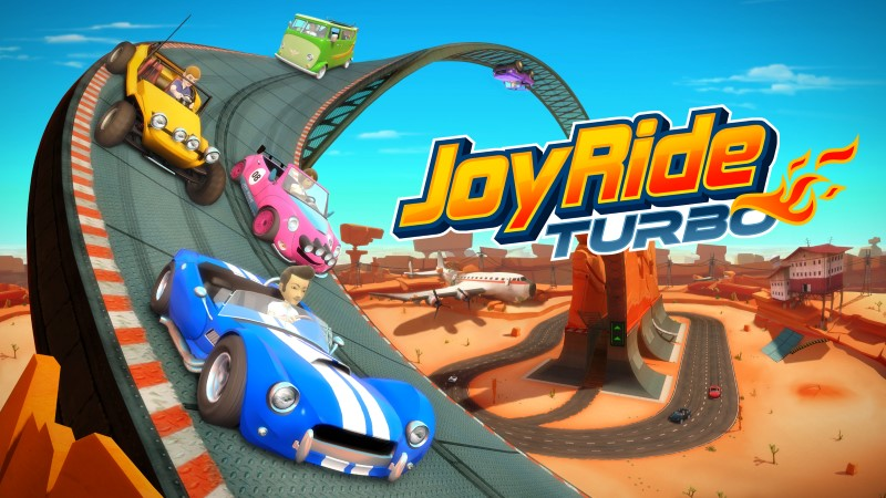 Triple Aaa Number >> Review: Joy Ride Turbo (2012) | An Exploring South African