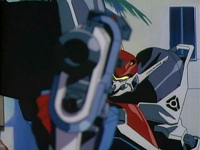 Platinumhugen Ordian anime 2