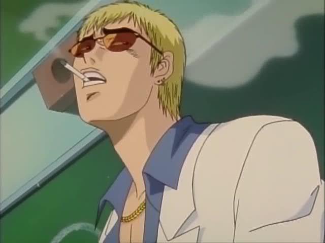 great teacher onizuka anime 2