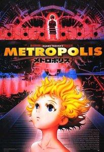 metropolis anime 1