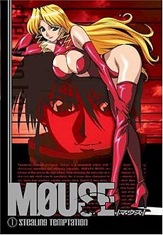 mouse anime 1