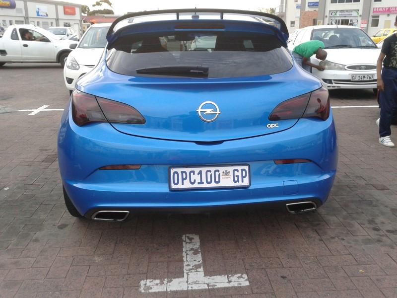 gauteng driver opc100gp parking like a dick