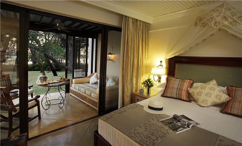 royal livingstone hotel room 1