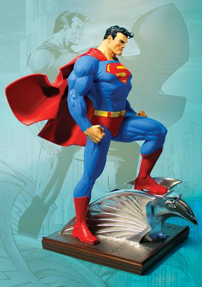 The Superman 75th Anniversary Animated Short | An